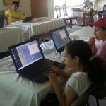 Game development workshop