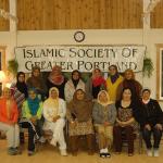 ISGP ladies