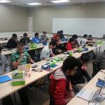 Intel Galileo workshop