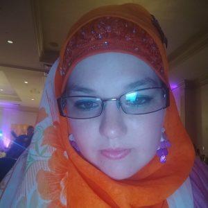 Stephanie Mohamed
